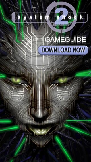 TopGamez - System Shock 2 Guide Cyberpunk Shodan Starships Edition