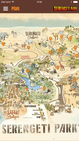 Serengeti-Park