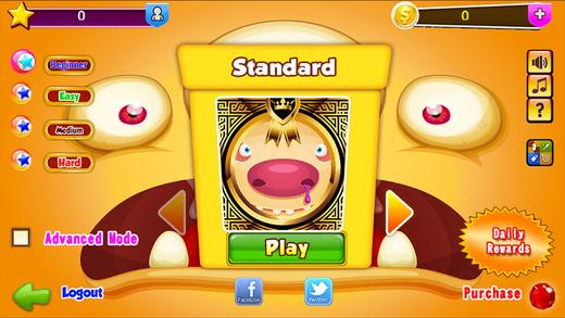 Monster Bingo Boom - Free to Play Monster Bingo Battle and Win Big Monster Bingo Blitz Bonus