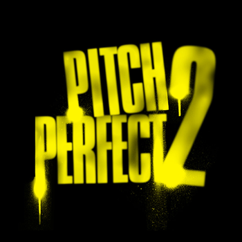 Pitch Perfect 2: Linx Up and Riff Off! LOGO-APP點子