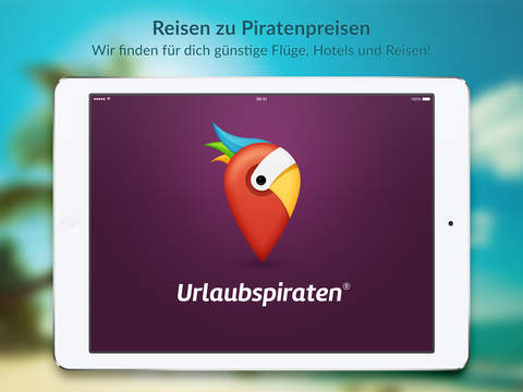 Urlaubspiraten Screenshots