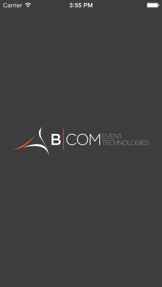 B-Com Mobile App BMA