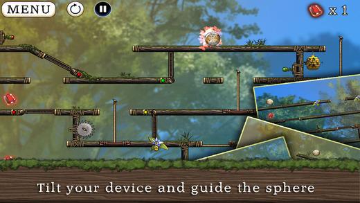 【免費遊戲App】Puzzle Sphere-APP點子
