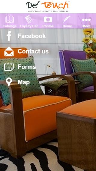 【免費商業App】De Touch-APP點子