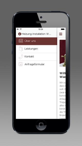 Heizung-Installation Wiesner