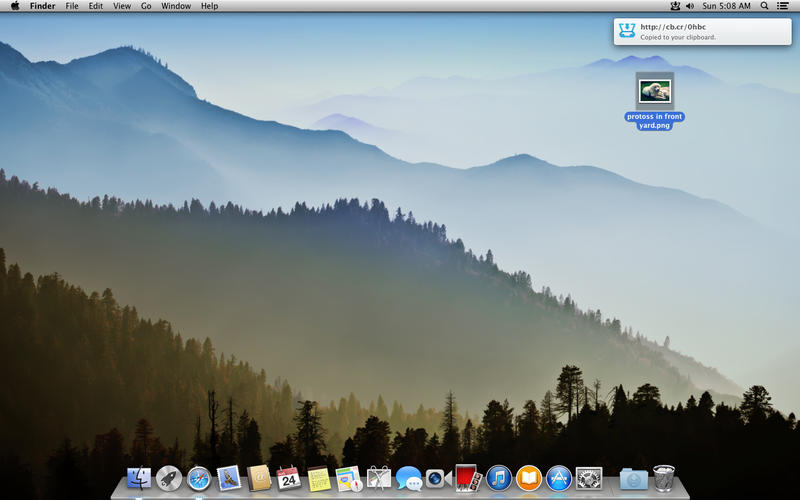 Capturebox Screenshot - 5