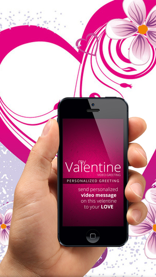 My Valentine Video Greeting