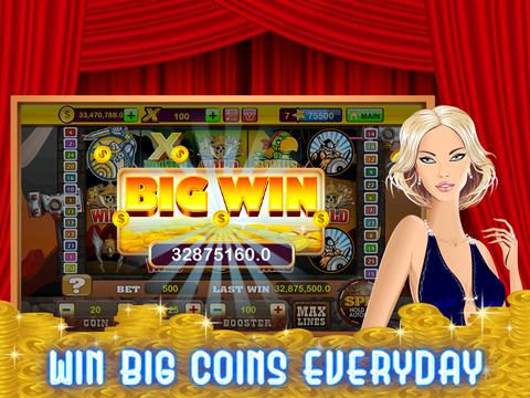 Wheel Of Fortune Casino - 777 Online Slots Free HD