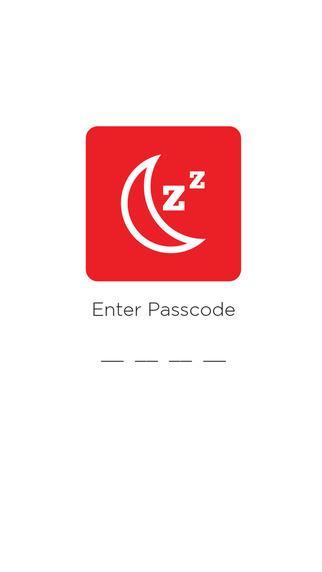 Sleep Study App