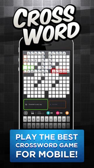 Redstone Crossword Puzzle