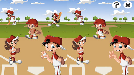 Base-Ball Education-al App of the Day For Kid-s: Learn-ing With Fun and Joy