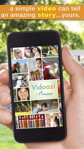 Vidoozi - The Video Creator for Everyone