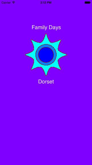Family Days Dorset