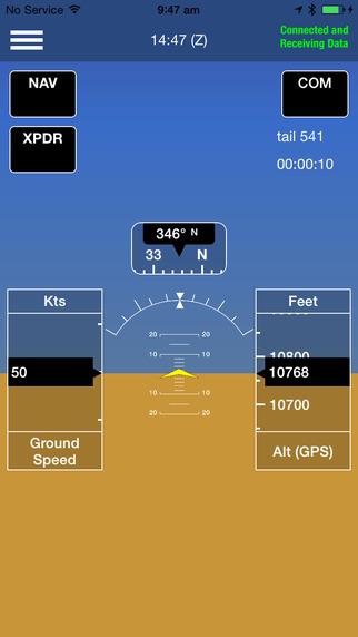 Guardian Avionics - EFB Pilots
