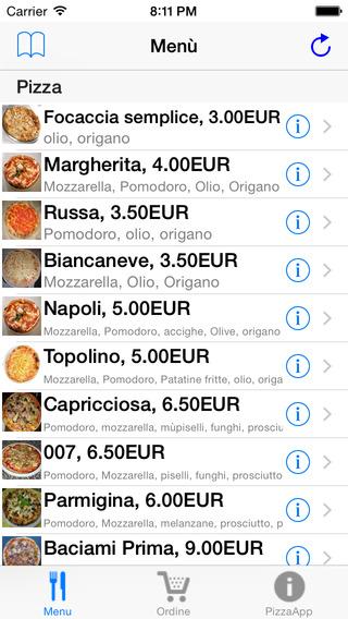 Street Food Marzamemi