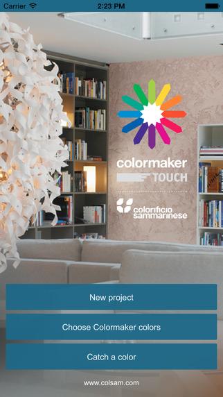 Colormaker CS