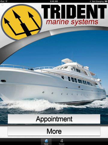 Trident Marine HD