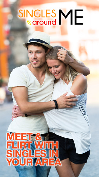 Singles AroundMe Worldwide: dating local singles nearby and meeting new friends