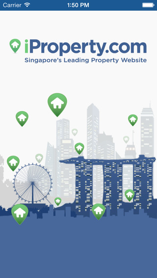 iProperty.com Singapore Property Real Estate Search
