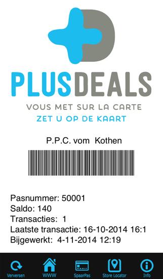 PlusDeals