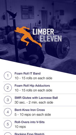 Limber Eleven