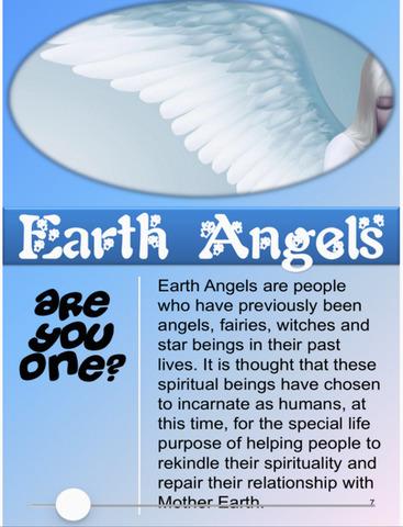 Earth Angel Mag