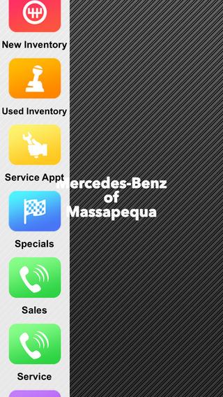 Mercedes-Benz of Massapequa App