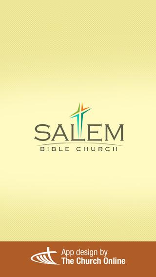 Salem Bible Church