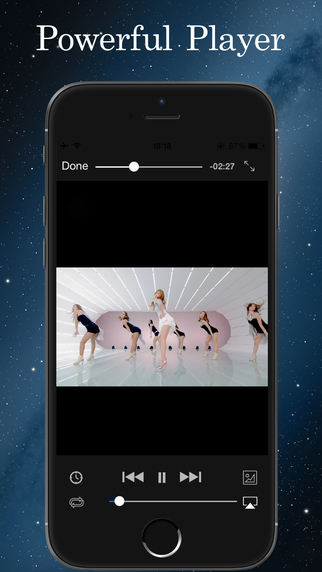 AirPlayer Plus