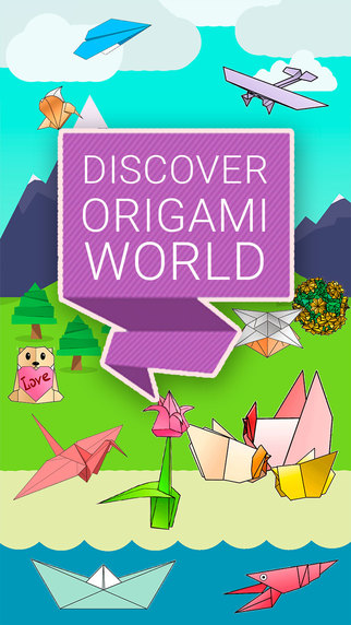 Origami Pro - wiki how to make fun figures from paper easy