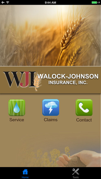 Walock-Johnson Insurance