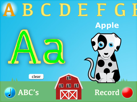 Dohdee Does ABC's