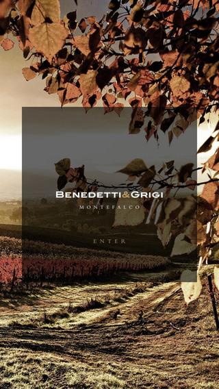 Benedetti Grigi - Montefalco English Version