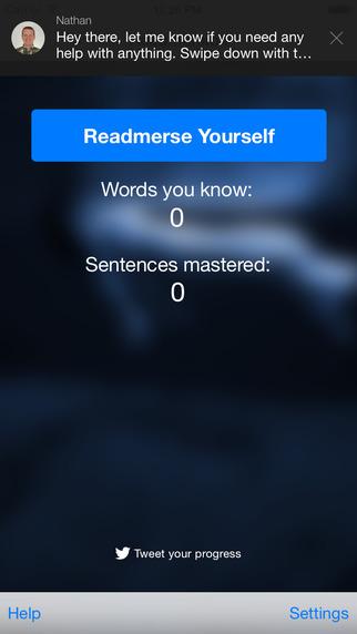 Readmersion: Chinese - Read Listen Write Speak Understand Mandarin
