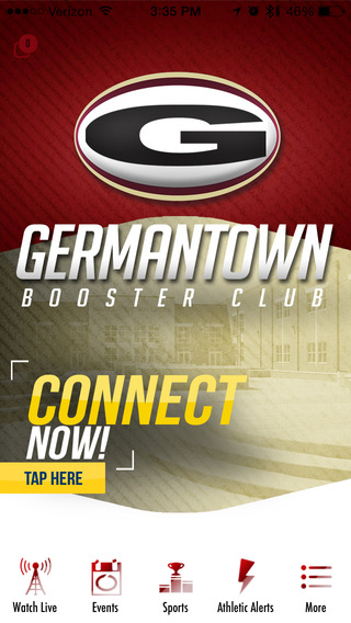 Germantown Booster Club