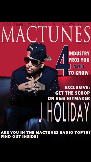 MacTunes Magazine