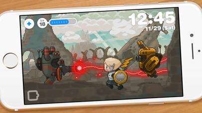 dreeps: Alarm Playing Game screenshot 4