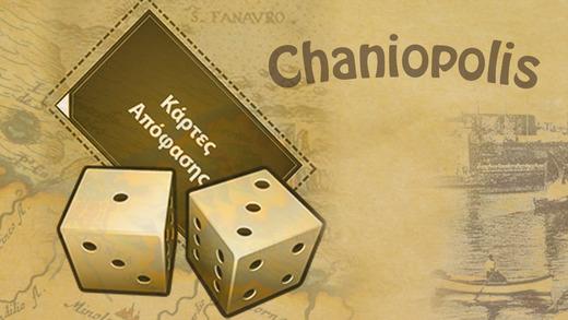Chaniopolis