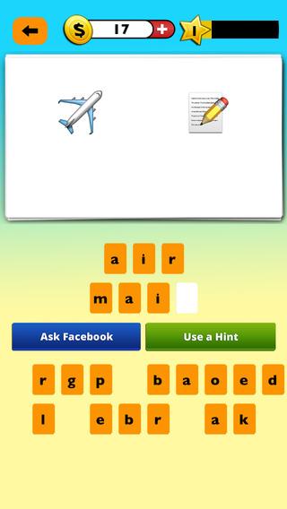 Best Guess Emoji