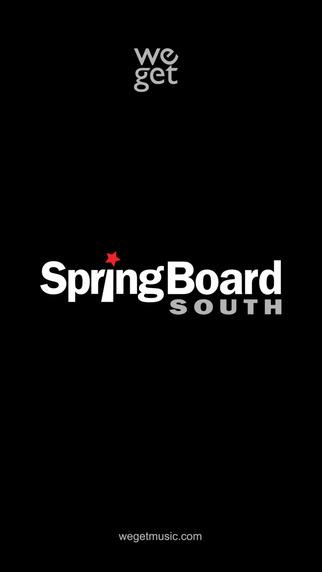 SpringBoard South