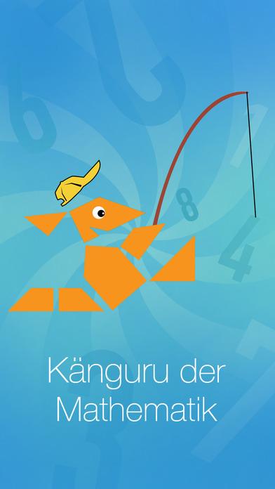 Mathe mit dem Känguru iPhone Screenshot 5
