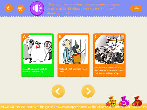 玩教育App|Milla On The Road免費|APP試玩
