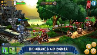 CastleStorm - Free to Siege Скриншоты5