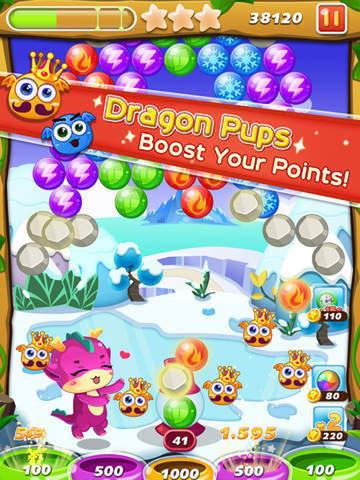 Pet Pop - Bubble Shooter Adventures