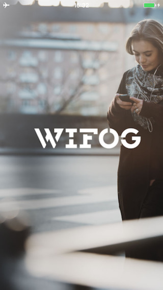 Wifog