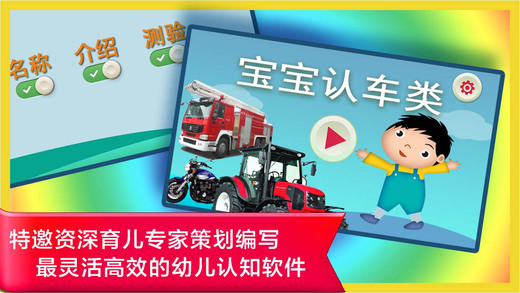 ABC Study Chinese From Scratch - Vehicle
