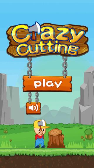 Crazy Cutting