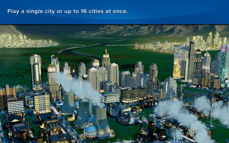 SimCity Screenshot - 3