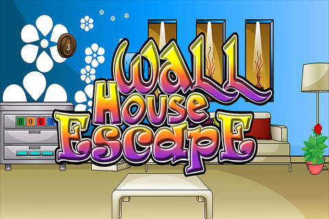 Wall House Escape screenshot 3