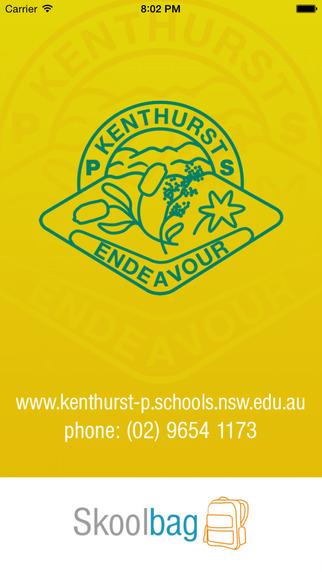 Kenthurst Public School - Skoolbag